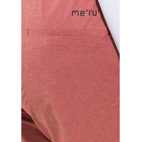 Meru W's Nowara Bermudas red